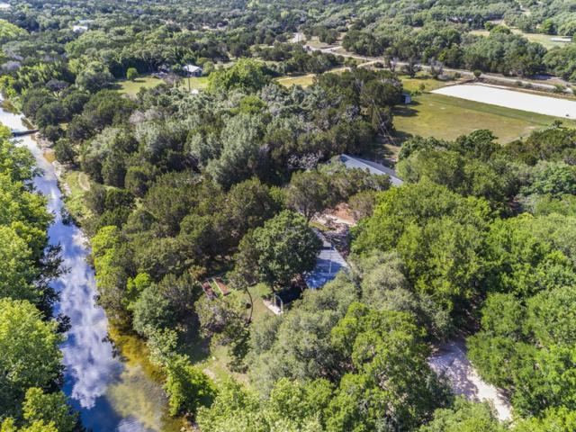 505 Deer Lake Rd, Wimberley, TX 78676 (#9928293) :: The Heyl Group at Keller Williams