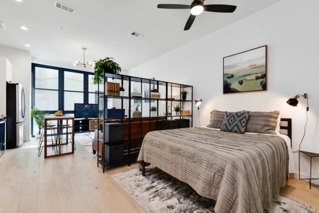 800 Embassy Dr #432, Austin, TX 78702 (#9929088) :: Papasan Real Estate Team @ Keller Williams Realty