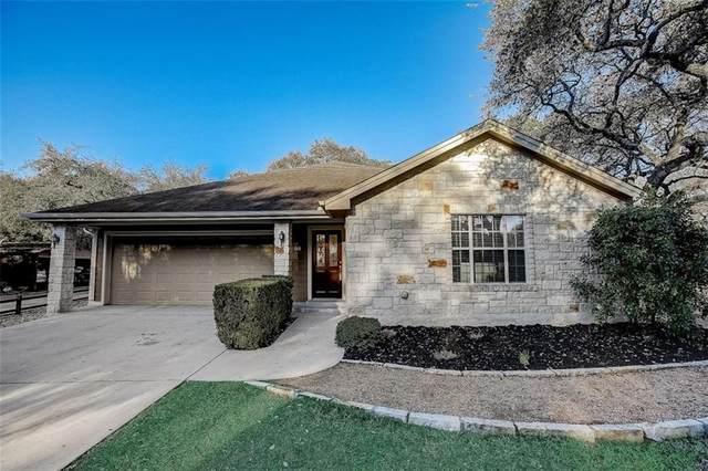 18 Mcgregor Cir, Wimberley, TX 78676 (#9929589) :: Papasan Real Estate Team @ Keller Williams Realty