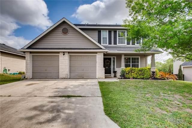2045 North View Dr, San Marcos, TX 78666 (#9931327) :: Papasan Real Estate Team @ Keller Williams Realty