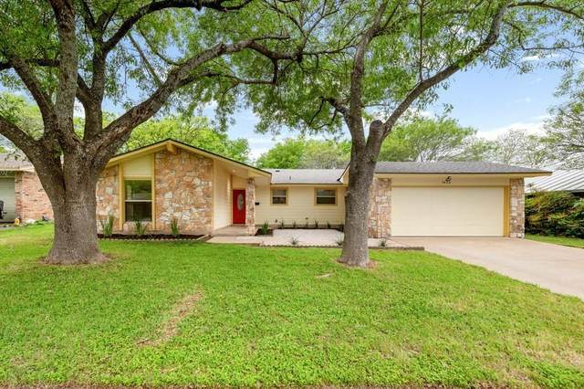 9804 Chukar Cir, Austin, TX 78758 (#9932354) :: Papasan Real Estate Team @ Keller Williams Realty