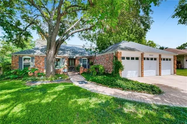 9003 Blue Quail Dr, Austin, TX 78758 (#9932563) :: Papasan Real Estate Team @ Keller Williams Realty
