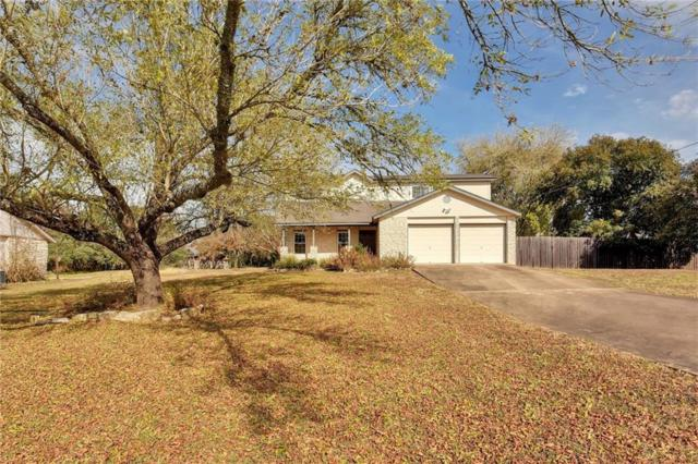 3506 Cattleman Dr, Manchaca, TX 78652 (#9933768) :: Papasan Real Estate Team @ Keller Williams Realty