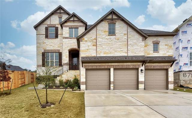 8705 Moccasin Path, Austin, TX 78736 (#9934121) :: The Heyl Group at Keller Williams