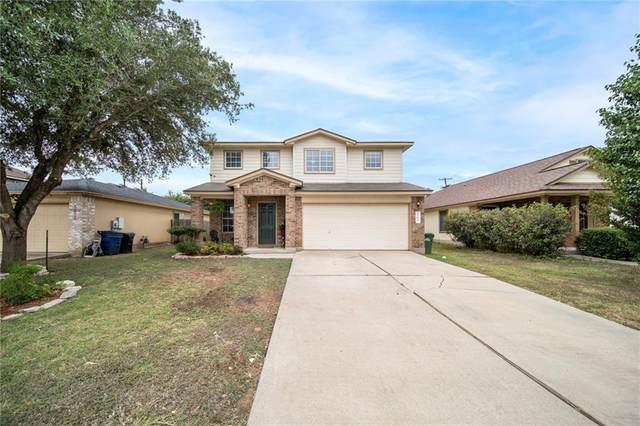202 Paige Bnd, Hutto, TX 78634 (#9934248) :: Papasan Real Estate Team @ Keller Williams Realty