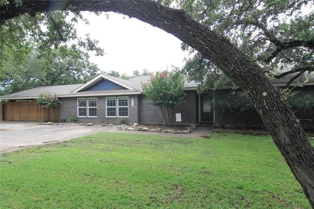 413 Cedar Park Dr, Cedar Park, TX 78613 (MLS #9934423) :: Vista Real Estate