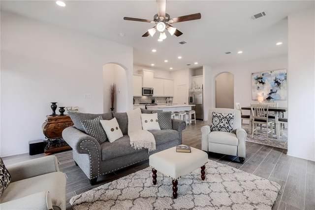 13720 Arbor Hill Cv, Manor, TX 78653 (MLS #9934748) :: Brautigan Realty