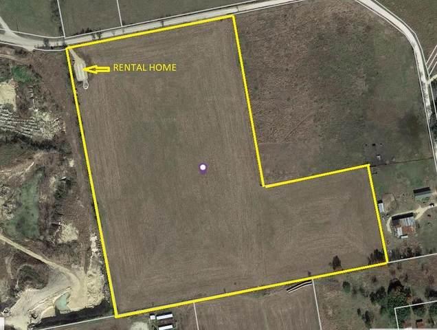 1400 Lovers Ln, Lockhart, TX 78644 (#9934975) :: Papasan Real Estate Team @ Keller Williams Realty