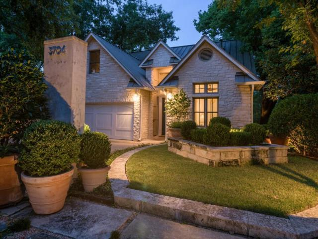 3704 Enfield Rd, Austin, TX 78703 (#9935165) :: Ana Luxury Homes