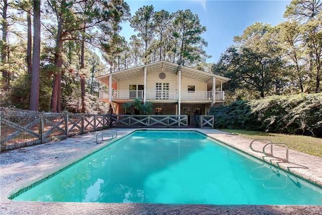 363 Porter Rd, Bastrop, TX 78602 (#9935679) :: Zina & Co. Real Estate