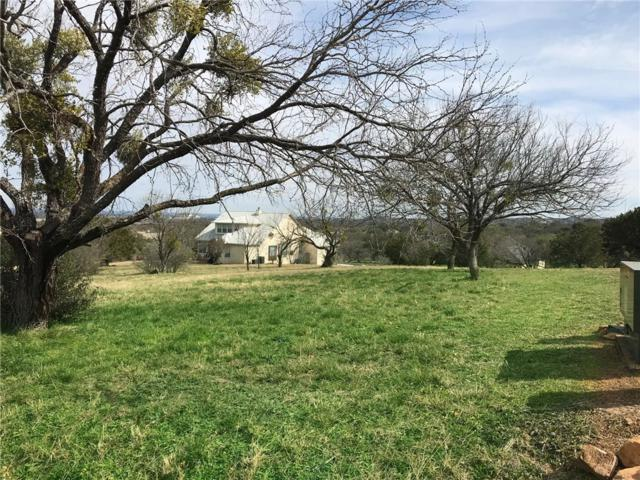 209 Florentine, Horseshoe Bay, TX 78657 (#9935981) :: Realty Executives - Town & Country