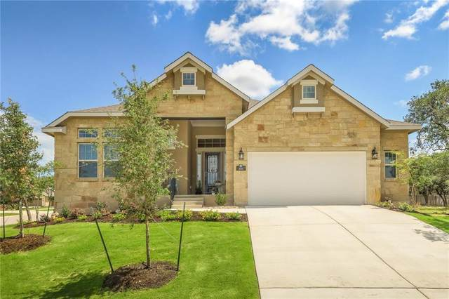 101 Royal Oak Dr, Georgetown, TX 78628 (#9936298) :: The Perry Henderson Group at Berkshire Hathaway Texas Realty