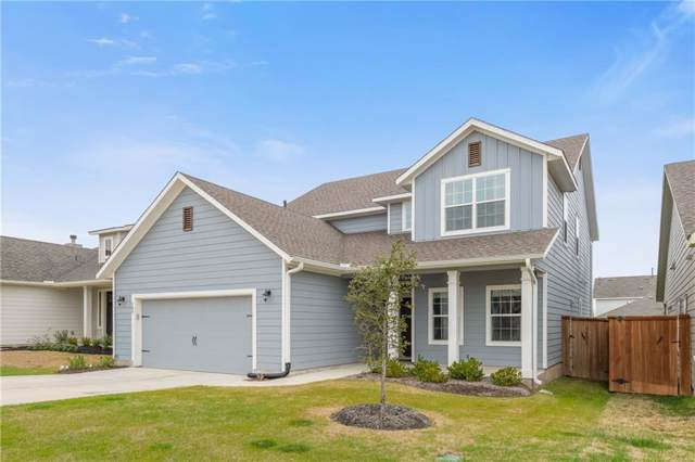 208 Wild Sage Ln, Liberty Hill, TX 78642 (#9936486) :: Zina & Co. Real Estate