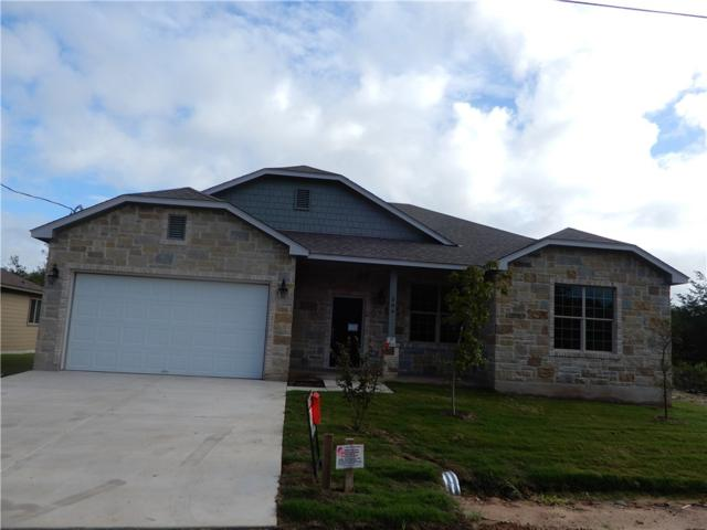 386 Nene Ln, Bastrop, TX 78602 (#9937586) :: The Gregory Group