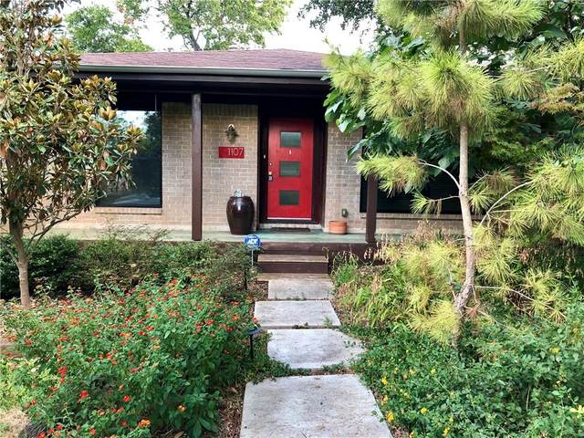 1107 N Bend Dr, Austin, TX 78758 (#9937731) :: Realty Executives - Town & Country