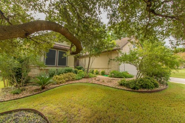 111 Trail Of The Flowers, Georgetown, TX 78633 (#9937792) :: Magnolia Realty