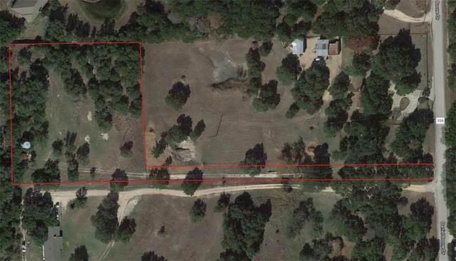 12708 Daniel Boone Dr, Austin, TX 78737 (#9937907) :: All City Real Estate