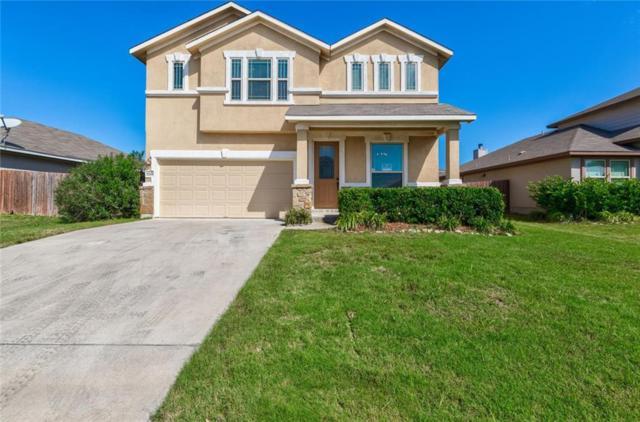 17301 Bridgefarmer Blvd, Pflugerville, TX 78660 (#9937979) :: The Perry Henderson Group at Berkshire Hathaway Texas Realty