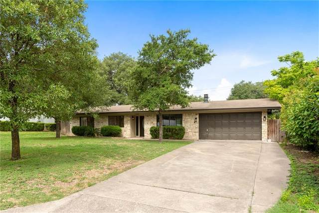 11802 North Oaks Dr, Austin, TX 78753 (#9939406) :: The Heyl Group at Keller Williams