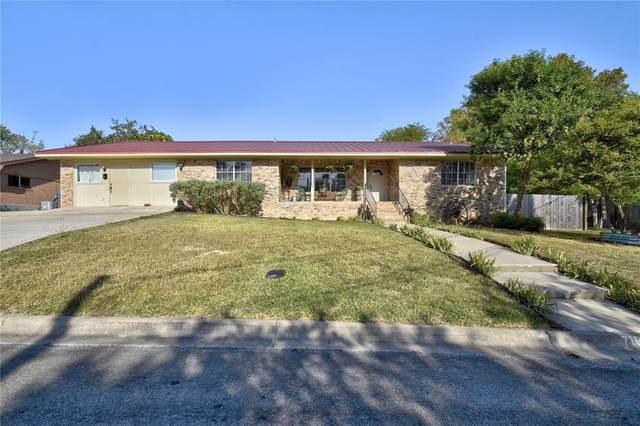 Kerrville, TX 78028 :: Brautigan Realty