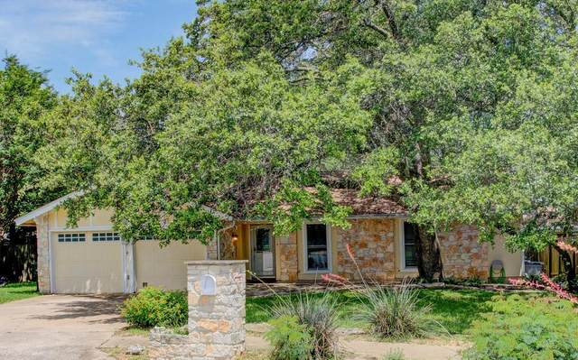 12104 Missel Thrush Ct, Austin, TX 78750 (#9940805) :: Papasan Real Estate Team @ Keller Williams Realty