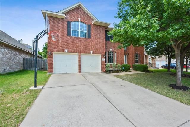 1103 Camden Cv, Cedar Park, TX 78613 (#9941224) :: RE/MAX Capital City