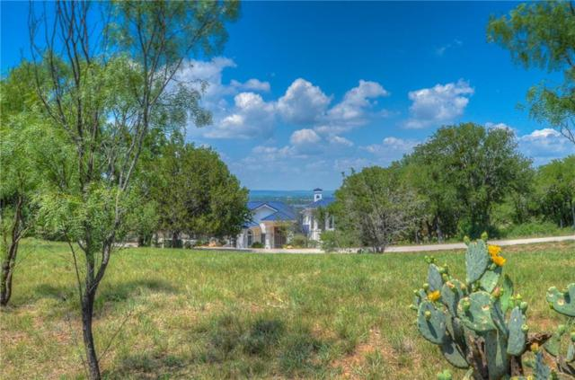 Lot 6020 Diamond Hl, Horseshoe Bay, TX 78657 (#9941261) :: Realty Executives - Town & Country