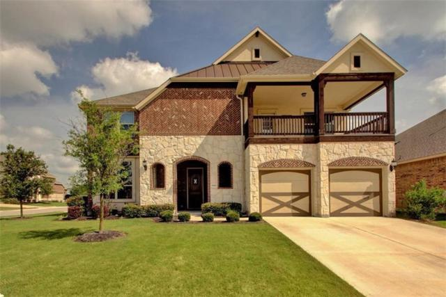 2800 Windy Vane Dr, Pflugerville, TX 78660 (#9941623) :: The Perry Henderson Group at Berkshire Hathaway Texas Realty
