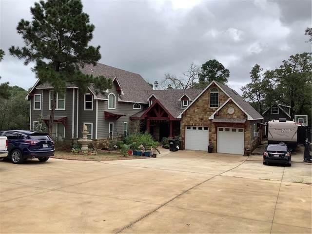 109 Sunset Hts, Bastrop, TX 78602 (#9941658) :: Front Real Estate Co.