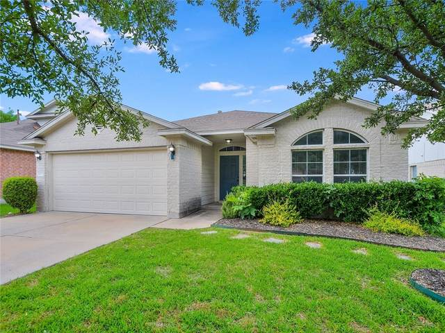 1402 Mojave Bnd, Leander, TX 78641 (#9942225) :: Realty Executives - Town & Country