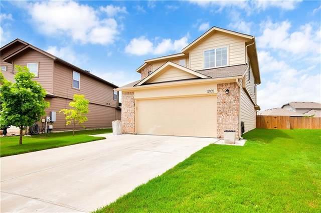 12105 Greywacke Dr, Manor, TX 78653 (#9942389) :: Papasan Real Estate Team @ Keller Williams Realty