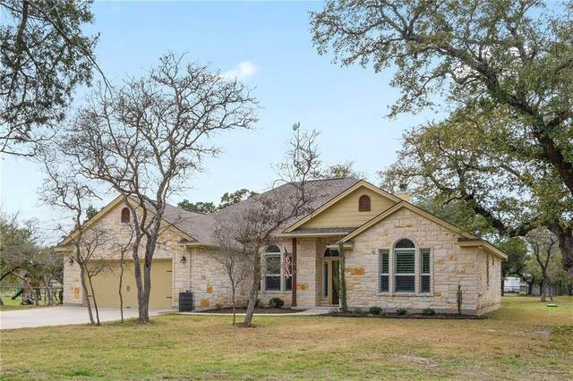 130 Red Bud Ln, Liberty Hill, TX 78642 (#9942429) :: Azuri Group | All City Real Estate