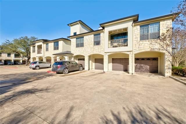 7701 Rialto Blvd #116, Austin, TX 78735 (#9942566) :: Watters International