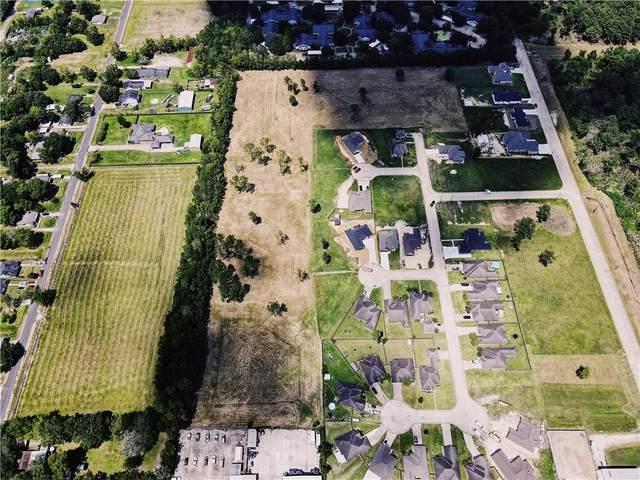 0000 Washington, Beaumont, TX 77707 (#9943165) :: Front Real Estate Co.