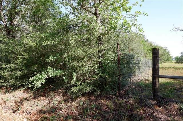 000 Willis Ln, Smithville, TX 78957 (#9943285) :: Zina & Co. Real Estate