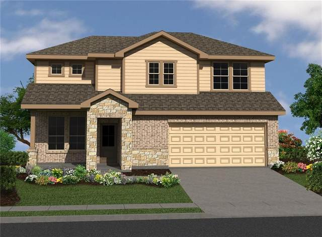 1813 Cowhouse Ct, Copperas Cove, TX 76522 (#9943689) :: Papasan Real Estate Team @ Keller Williams Realty