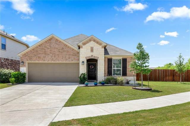 211 Cyril Dr, Hutto, TX 78634 (#9944151) :: The Summers Group