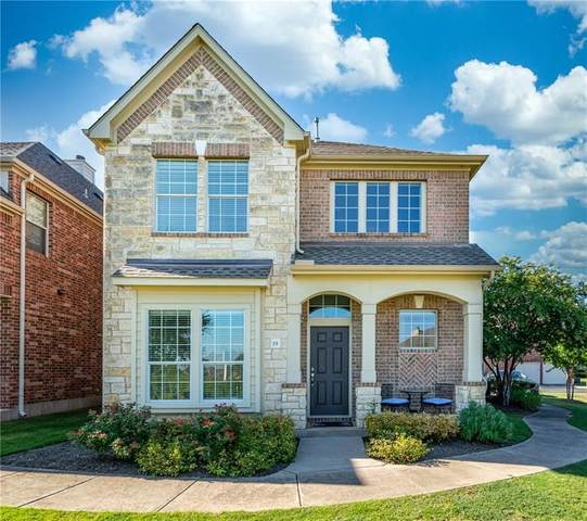 14812 Avery Ranch Blvd #19, Austin, TX 78717 (#9944361) :: The Summers Group