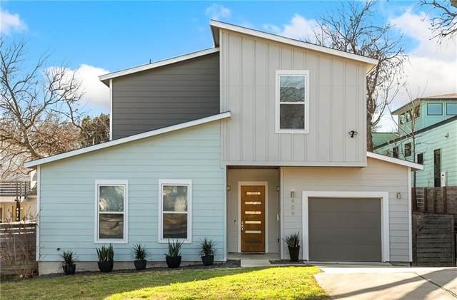 409 Post Road Dr, Austin, TX 78704 (#9944837) :: Papasan Real Estate Team @ Keller Williams Realty