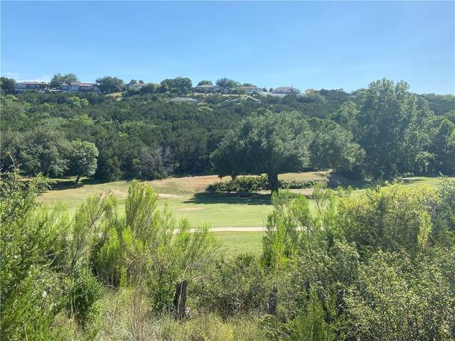 4706 Country Club Dr, Lago Vista, TX 78645 (#9945376) :: All City Real Estate