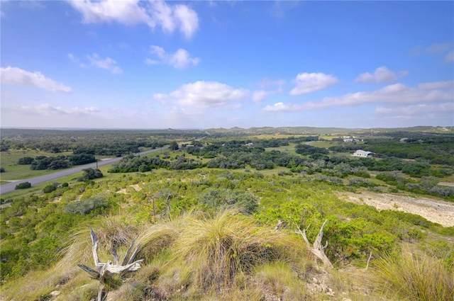 TBD Lynx Cove Rd, Blanco, TX 78606 (#9945394) :: Papasan Real Estate Team @ Keller Williams Realty