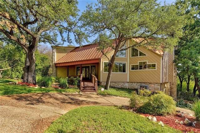612 Brookhaven Trl, Austin, TX 78746 (#9945476) :: Papasan Real Estate Team @ Keller Williams Realty