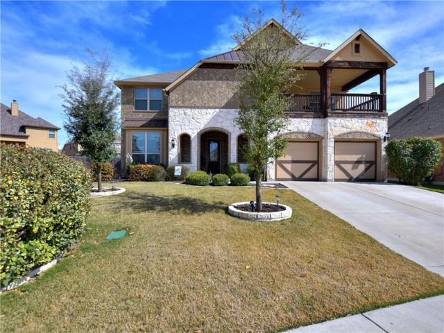 21217 Windmill Ridge St, Pflugerville, TX 78660 (#9946235) :: The Perry Henderson Group at Berkshire Hathaway Texas Realty