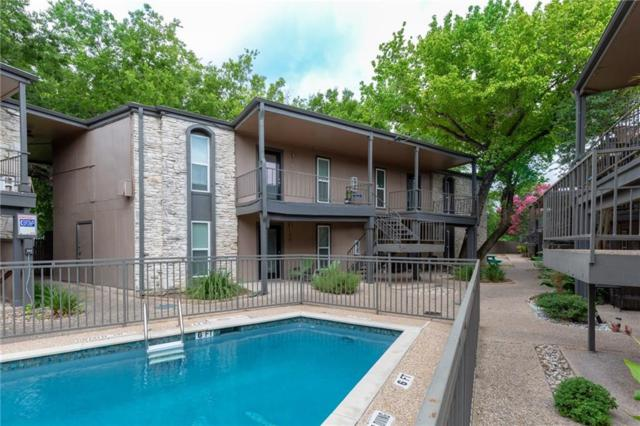 5820 Berkman Dr #207, Austin, TX 78723 (#9946578) :: The Perry Henderson Group at Berkshire Hathaway Texas Realty