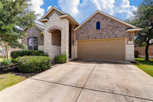 262 Stone View Trl #16, Austin, TX 78737 (#9948133) :: The Perry Henderson Group at Berkshire Hathaway Texas Realty