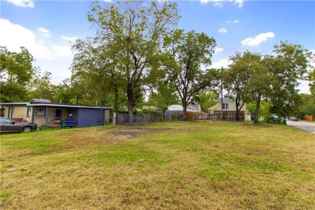 1013 E 45th St, Austin, TX 78751 (#9948177) :: Amanda Ponce Real Estate Team