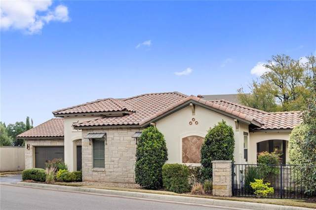 13909 Yellow Bell Bnd #1, Austin, TX 78738 (#9948451) :: The Perry Henderson Group at Berkshire Hathaway Texas Realty
