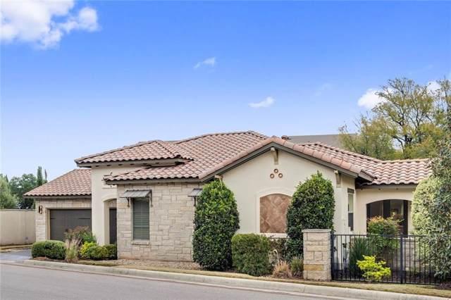 13909 Yellow Bell Bnd #1, Austin, TX 78738 (#9948451) :: Lauren McCoy with David Brodsky Properties