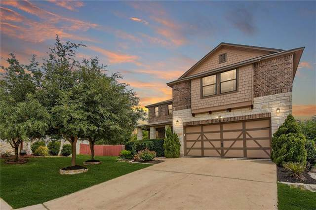 1156 Renaissance Trl, Round Rock, TX 78665 (#9948568) :: The Perry Henderson Group at Berkshire Hathaway Texas Realty