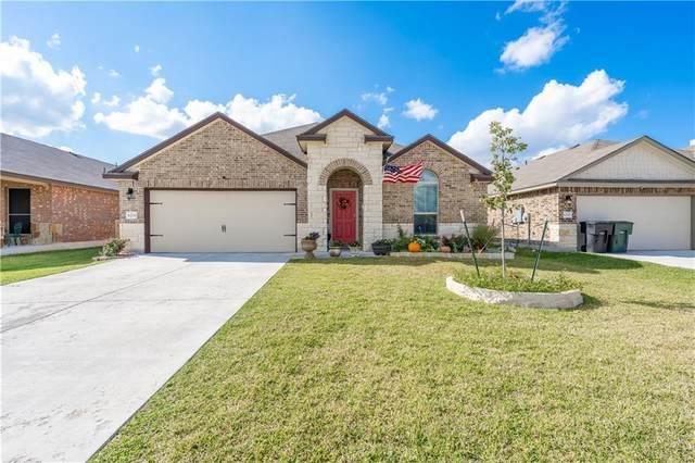 6204 Stonehaven Dr, Temple, TX 76502 (#9948588) :: Papasan Real Estate Team @ Keller Williams Realty